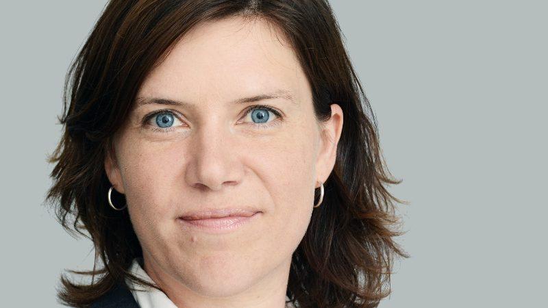 Reaktorin Hanna Hagström: Tekoäly On Moderni Työkalu