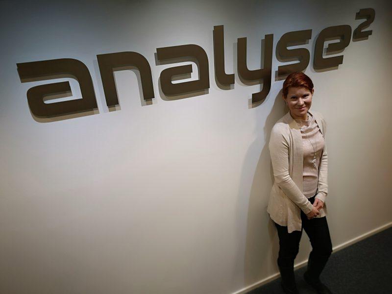 Analyse2:lle Businesslike Edustaa Rekrytointiyritysten Luxusta